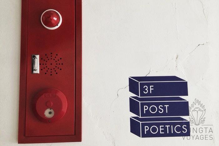 post-poetics